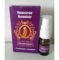 RITARDANTE MONSIEUR  BOUDOIR spray 5 ml